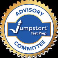Jumpstart Test Prep Advisory Committee Seal